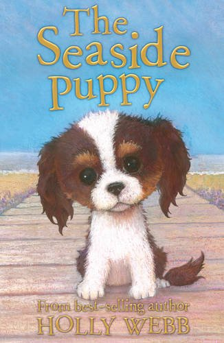 The Seaside Puppy (Holly Webb Animal Stories)