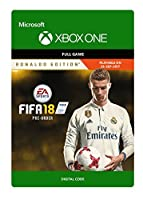 FIFA 18 (Nintendo Switch)