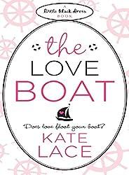 The Love Boat (Little Black Dress)