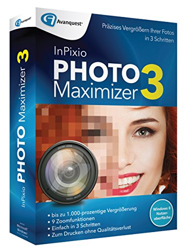 InPixio Photo Maximizer 3