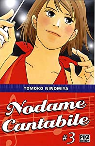 Nodame Cantabile Edition simple Tome 3
