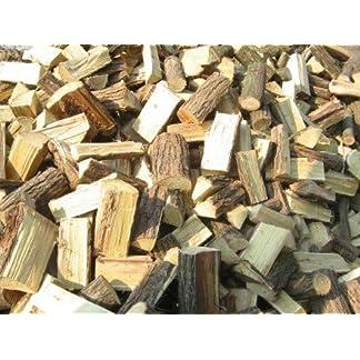 ROBLE madera de lata 33 CM largo por 12 KG