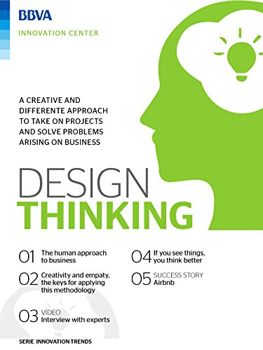 ebook-design-thinking-innovation-trends-series-english-edition