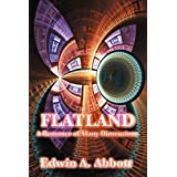 Flatland (Start Publishing) (English Edition)