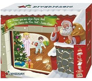 Las Pistas De Papa Noel