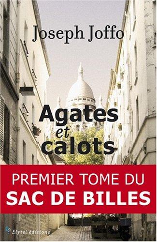 Agates Et Calots [Pdf/ePub] eBook