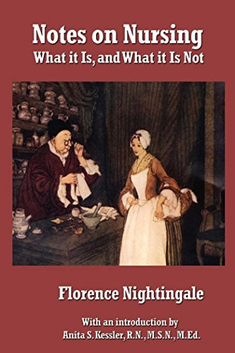Note on Nursing (English Edition)