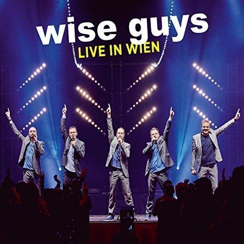 Live in Wien (Deluxe Edition) (Die Smart Guy Dvd)