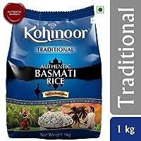 Kohinoor Authentic Basmati Rice Platinum Range, 1kg