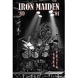 Iron Maiden: '80 '81 (English Edition)