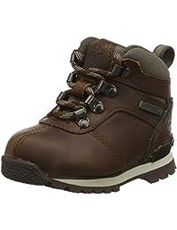 Timberland Euro Hiker, Zapatillas de Senderismo Unisex Niños