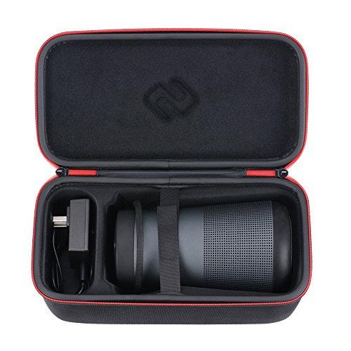 Galleria fotografica Smatree Custodia Rigida per Bose SoundLink Revolve+ Plus Diffusore Portatile (non per Bose SoundLink Revolve)