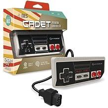 "Hyperkin ""Cadet"" Premium Controller for NES (Gray)"