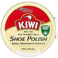 Kiwi Shoe Polish Neutral (50 ml) - Packung mit 2 preisvergleich bei billige-tabletten.eu