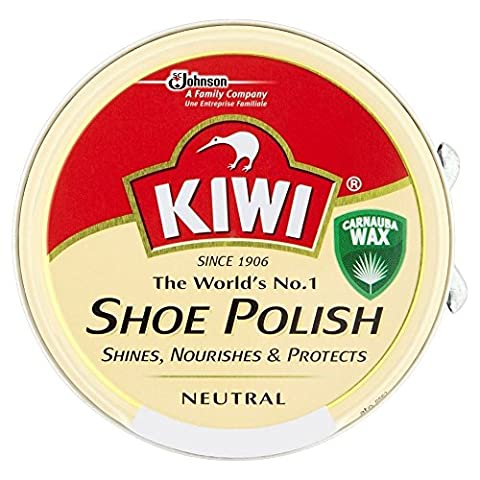 Kiwi Schuhcreme Neutral (50 Ml)