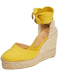 3268d0da6b3 Amazon.co.uk  3 - Espadrilles   Women s Shoes  Shoes   Bags