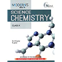 Modern's ABC Plus of Science Chemistry Class-10 CBSE (2018-19 Session)