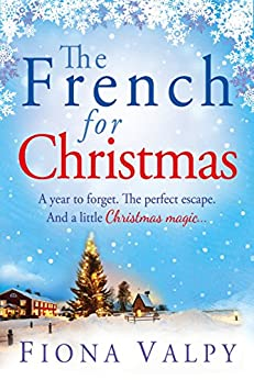 The French for Christmas by [Valpy, Fiona]
