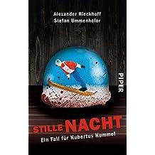 Stille Nacht: Ein Fall für Hubertus Hummel