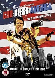 God Bless America [DVD]