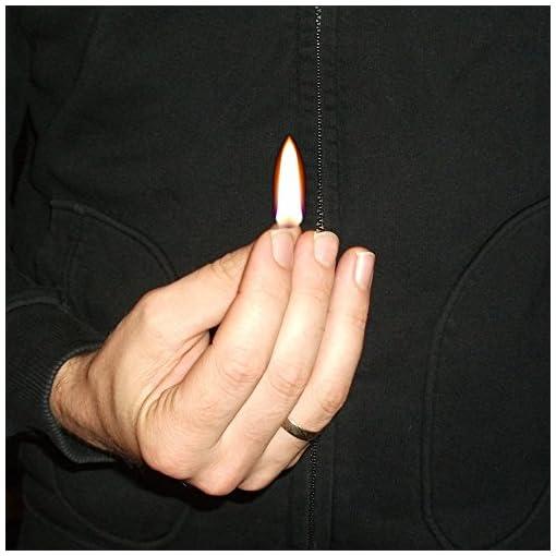 FLAMING-THUMB-TIP-VERNET-Brennender-Daumen-Zauberartikel
