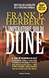 eBook Gratis da Scaricare L Imperatore Dio di Dune 4 Fanucci Narrativa (PDF,EPUB,MOBI) Online Italiano