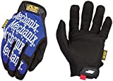 Mechanix Wear - Guantes Originales (Medio, Azul)