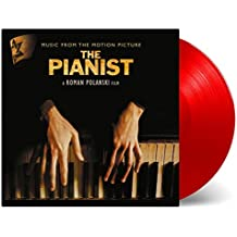 The Pianist (LTD Red Vinyl) [Vinyl LP]