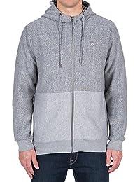 Volcom Static Stn Line Sweat-shirt zippé à capuche Homme