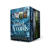 The Tainted Accords Box Set: The Complete Series