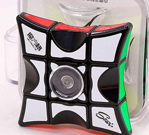 bf59f468967fff Ousdy QiYi MoFangGe Juguete Fidget Spinner Puzzle Mágico MFG2046 Libera  Tensión Entrenamiento Enfoque EDC Stress Relief