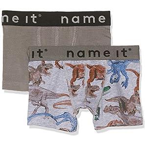 NAME IT Bóxer (Pack de 2) para Niños