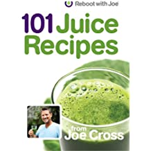 101 Juice Recipes (English Edition)