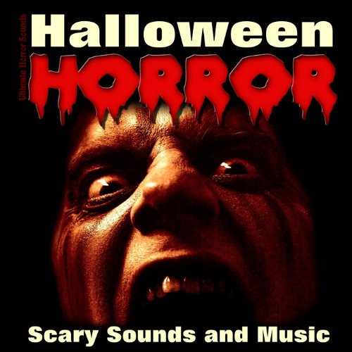 cary Music (Halloween Horror Music)