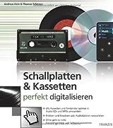 Schallplatten und Kassetten perfekt digitalisieren