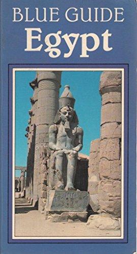 Egypt (Blue Guides)