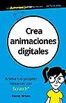 Crea animaciones digitales par Breen