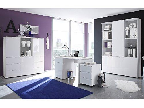 Büro-Set Büroprogramm Bürokombination Büroeinrichtung Komplettset