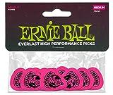 Ernie Ball P09189 Plettri, Medium