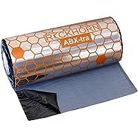 Reckhon 2,5 m² Alubutyl ABX-tra profesional. El más potente de 2,5 mm de aislamiento en el mercado