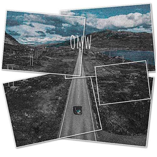 OMW (feat. Brett Miller)