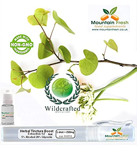 Ecorce Chene - Écorce De Chêne Quercus Roburage Spray Buccal