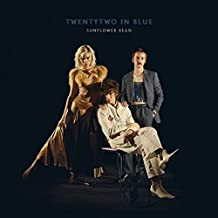 TWENTYTWO IN BLUE [VINYL]