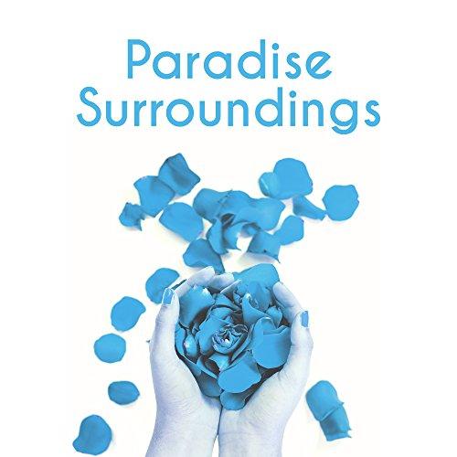 Paradise Surroundings - Masseurs, Symbol of Luxury, Special Recipe, Subtle Scent, Power of Aromatherapy - Symbol Spas