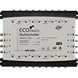Astro Strobel Multischalter AMS 9908 ECOswitch kaskadierbar ECOswitch Multischalter 4026187160296