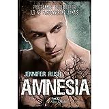Amnésia - tome 1