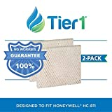 Honeywell HC-811 Comparable Humidifier Wick Filter 2 Pack