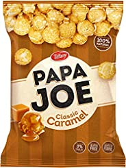 Tiffany Papa Joe Classic Caramel Popcorn - 140g