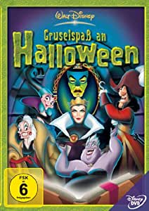 Gruselspaß an Halloween