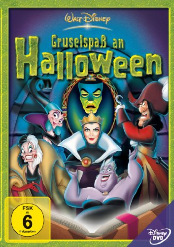 ween (Disney Halloween-filme-kinder)